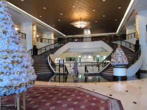 Plaza Athenee, A Royal Meridien Hotel,  Bangkok