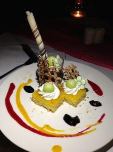 Deser. Vie Restaurant, Le Meridien Dahab Resort