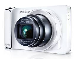 Samsung Galaxy Wi-fi camera