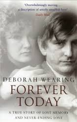Forever Today:  A Memoir of Love and Amnesia