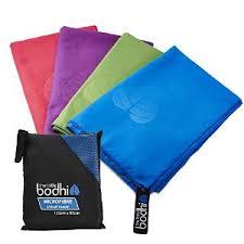 Bodhi microfibre towel
